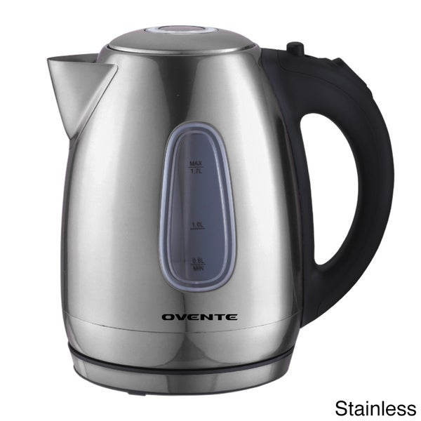 Ovente KS96 1.7-liter Electric Kettle