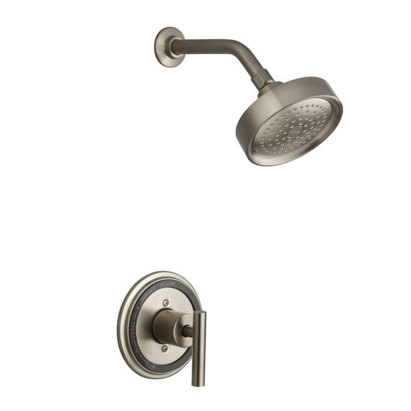 Kohler Taboret Rite-Temp Pressure-balancing Shower Faucet Trim with Lever Handle