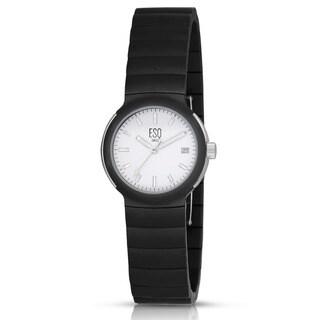ESQ Swiss Women's Titanium Aquarius Watch