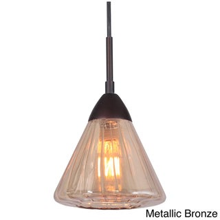 'Aspire' Swivel-point 1-light Mini Pendant