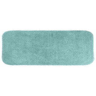 Somette Cheltenham Sea Foam Bath Runner