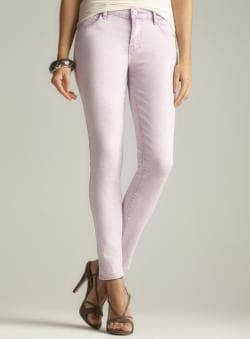 Buffalo Enzyme Wash Skinny Jean