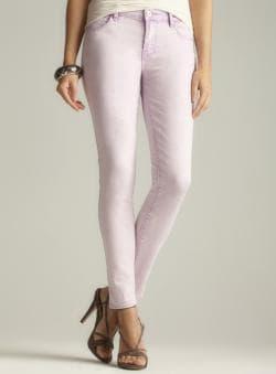 Buffalo Enzyme Wash Skinny Jean