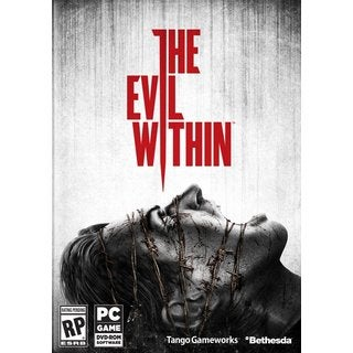 PC - The Evil Within