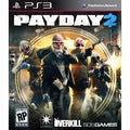 PS3 - Payday 2