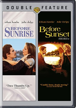 Before Sunrise/Before Sunset (DVD)