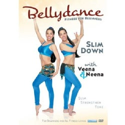 Bellydance Twins: Fitness for Beginners: Slim Down with Veena & Neena (DVD)