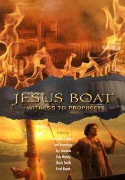 Jesus Boat (DVD)