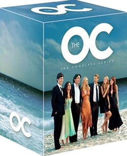 The O.C.: The Complete Series Collection (DVD)