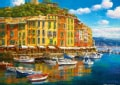 Sunny Harbor: 1,000 Pieces (General merchandise)