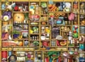 Kitchen Cupboard: 1,000 Pieces (General merchandise)