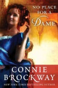 No Place for a Dame (Paperback)