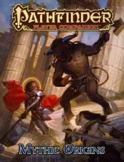 Mythic Origins (Paperback)