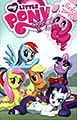 My Little Pony: Friendship Is Magic 2 (Paperback)