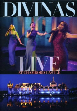 Divinas: Live At Chambord Castle (DVD)