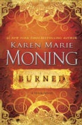 Burned: A Fever Novel (Hardcover)