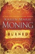 Burned: A Fever Novel (Hardcover)