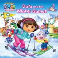 Dora and the Winter Games (Paperback)