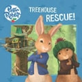 Treehouse Rescue! (Paperback)
