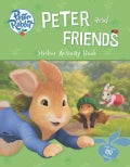 Peter and Friends (Paperback)