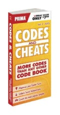 Codes & Cheats 2013: Prima Game Guide (Paperback)