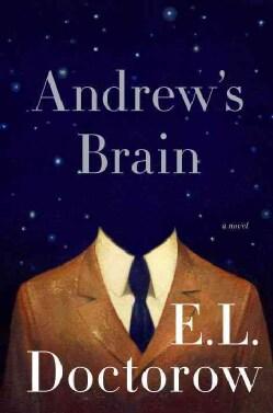 Andrew's Brain (Hardcover)
