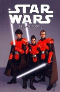 Star Wars: Legacy 2 (Hardcover)