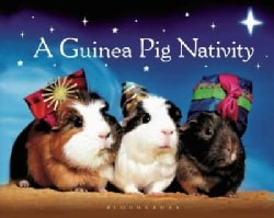A Guinea Pig Nativity (Hardcover)