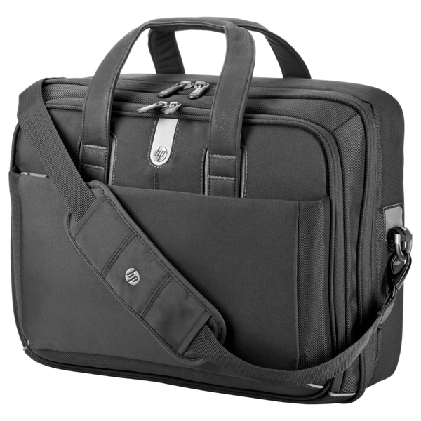 """HP Professional Carrying Case for 15.6"""" Notebook, Tablet"""