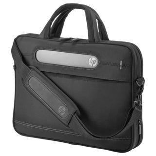 "HP Carrying Case for 14.1"" Notebook, Accessories - Black"