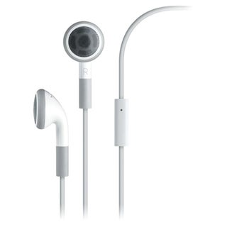 4XEM Premium Earphones With Mic For iPhone®/iPod®/iPad®