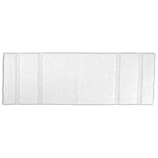Somette Tranquility Cotton Cloud 22 x 60 Bath Runner