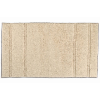 Tranquility Cotton Natural 30 x 50 Bath Rug
