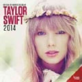 Taylor Swift Official 18-Month 2014 Calendar (Calendar)