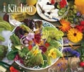 Kitchen 2014 18-Month Calendar (Calendar)