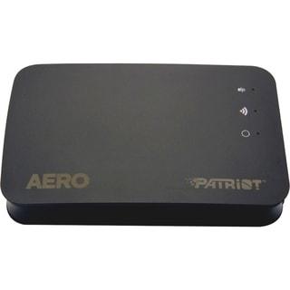 Patriot Memory Aero 500GB Wireless Mobile Drive