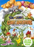 Tom And Jerry's Giant Adventure (DVD)