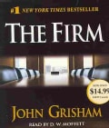 John Grisham Audiobook Bundle 1: 5 Titles (CD-Audio)