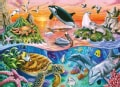 Beautiful Ocean: 100 Pieces (General merchandise)