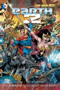 Earth 2 1: The Gathering (Paperback)