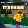 It's Rainy! (Hardcover)
