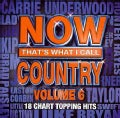 Various - NOW Country 6