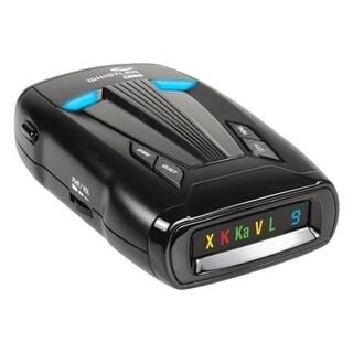 Whistler CR65 Laser Radar Detector