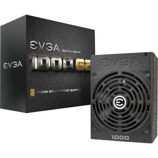 EVGA Supernova 1000 G2 1000W Power Supply