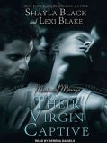 Their Virgin Captive: Library Edition (CD-Audio)