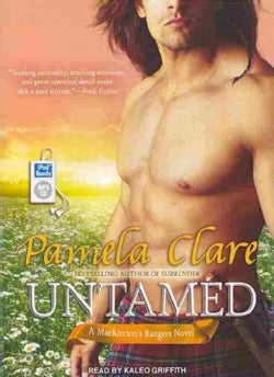 Untamed (CD-Audio)