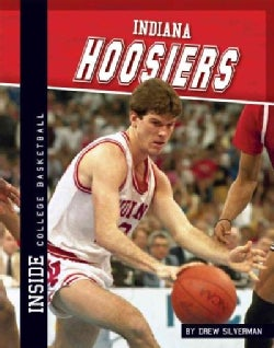 Indiana Hoosiers (Hardcover)