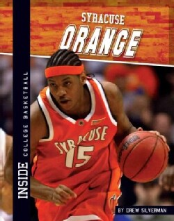 Syracuse Orange (Hardcover)