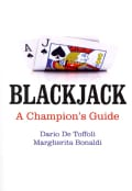 Blackjack: A Champion's Guide (Paperback)