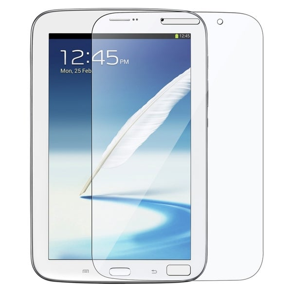 INSTEN Clear Screen Protector for Samsung Galaxy Note 8.0 GT-5110